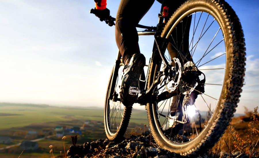 bicicleta de próstata cellino